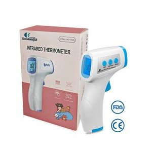 Infrared Forehead Thermometer (FDA Regulatory Class I) In Stock